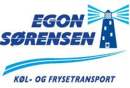 Egon Sørensen Transport A/S logo