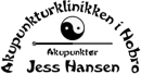 Akupunkturklinikken i Hobro logo