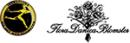 Flora Danica Blomster logo