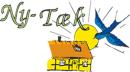 Ny-Tæk logo