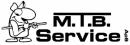 M.T.B. Service ApS logo
