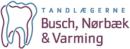 Tandlægerne Busch, Nørbæk og Varming logo