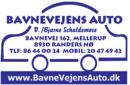Bavnevejens auto logo
