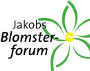 Jakobs Blomsterforum ApS logo