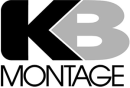 KB Montage ApS logo