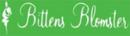 Bittens Blomster logo