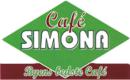 Cafe Simona logo