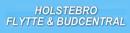 Holstebro Flytte- og Budcentral ApS logo