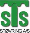 STS Støvring A/S logo