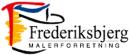 Frederiksbjerg Malerforretning logo