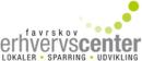 Favrskov Erhvervscenter ApS logo