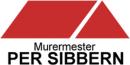 Murermester Per Sibbern logo