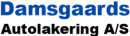 Damsgaards Autolakering A/S logo
