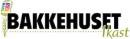Kulturmødestedet Bakkehuset logo
