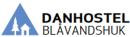 Blåvandshuk Kursuscenter og Danhostel A/S logo