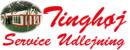 Tinghøj Service Udlejning logo