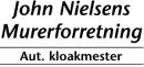 John Nielsens Murerforretning logo