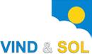 Vind & Sol logo