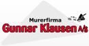 Gunnar Klausen A/S logo