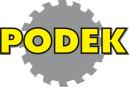 Podek ApS logo