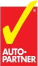 Autoværkstedet Carsten Jensen logo
