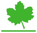 Nybo Planteskole og Havecenter logo