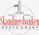 Restaurant Skamlingsbanken logo