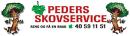 Peders Skovservice logo