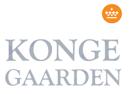 Kongegården logo
