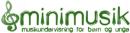 Minimusik logo