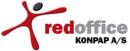 Redoffice KONPAP A/S logo