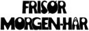 Frisør Morgenhår logo