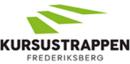 Kursustrappen Frederiksberg logo