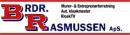 Brdr. Rasmussen ApS logo