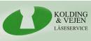 Kolding Låseservice logo