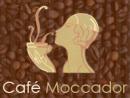 Cafe Moccador logo