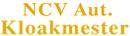 NCV Aut. Kloakmester logo