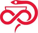 Lægeforeningen logo