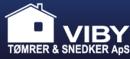 Viby Tømrer & Snedker ApS logo