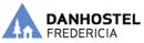 Fredericia Vandrerhjem v/Torben Ottesen logo