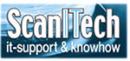 Scanitech IT ApS logo