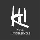 Køge Handelsskole logo