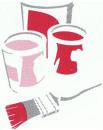ChristinaS Malerfirma logo