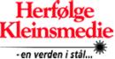 Herfølge Kleinsmedie A/S logo
