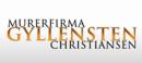 Murerfirma Gyllensten Christiansen logo