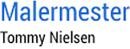 Malermester Tommy Nielsen logo