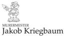 Jakob Kriegbaum logo