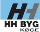 HH Byg Køge ApS logo