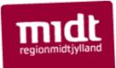 Børne- og Ungdomspsykiatrisk Center logo