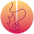 Sct. Jørgens Kirke logo